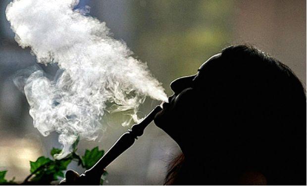 مقایسه اعتیاد ترک قیلیان و سیگار