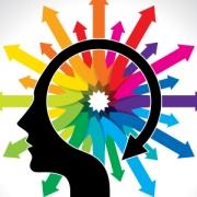 روانشناسی رنگ صورتی و آبی برای پسران و دختران