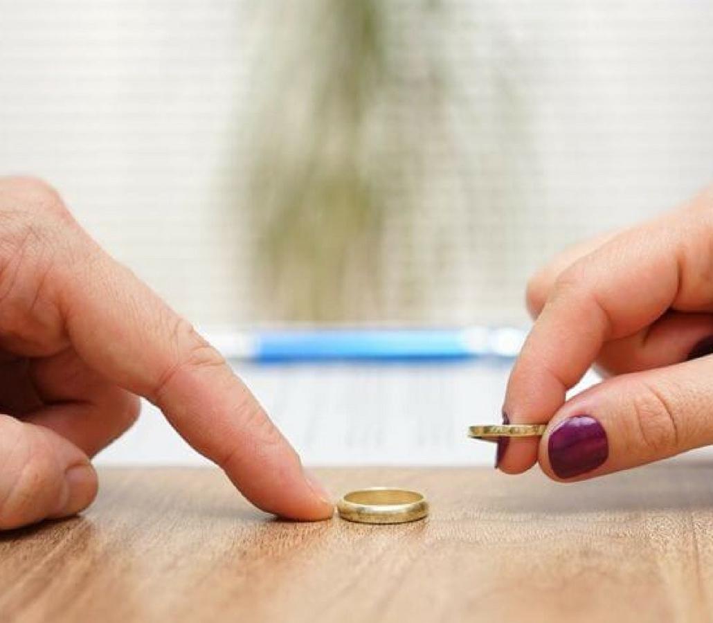 مشاوره ی قبل از طلاق