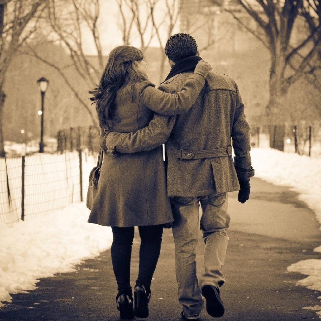 روانشناسی عشق و رابطه عاشقانه واقعی
