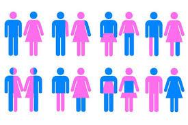 دو گانگی جنسیتی به چه معنایی است؟
