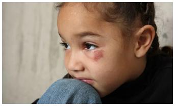 سوء استفاده از کودک و بی توجهی نسبت به کودک
