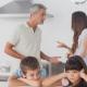 شناسایی کردن ریشه اصلی مشکلات خانوادگی
