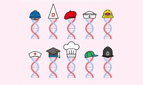ژنتیک (وراثت) رفتار