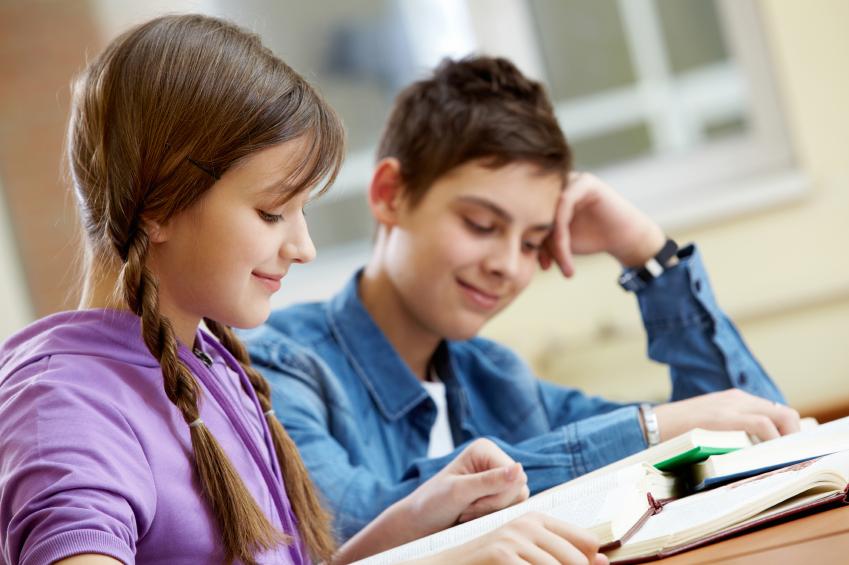 لذت بردن از مطالعه