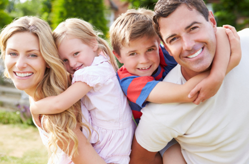 شاخص های سلامت خانواده