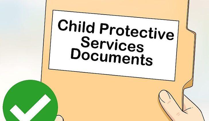 خدمات محافظت کننده از کودک