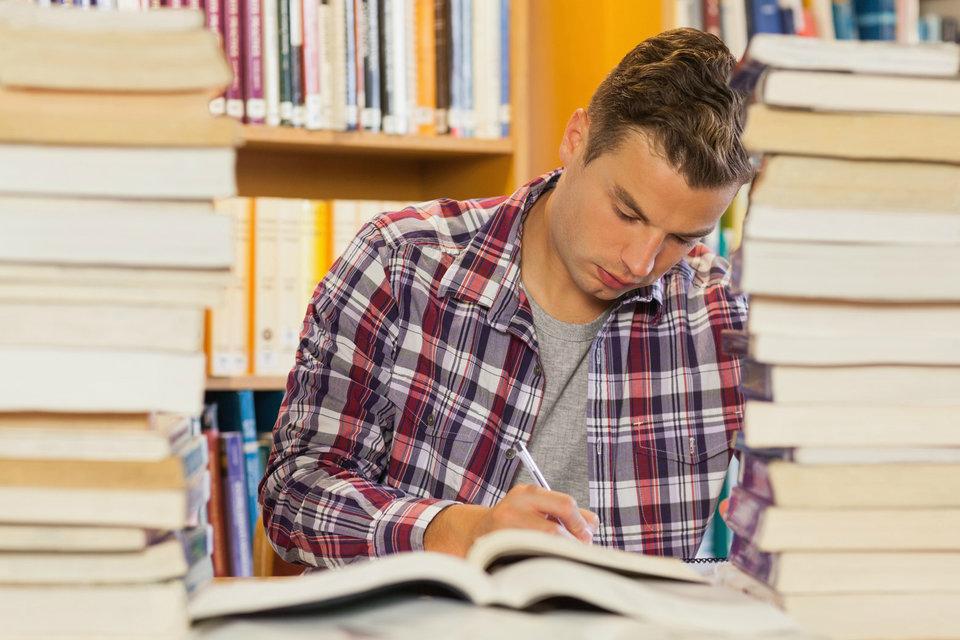 نحوه متمرکز ماندن بر روی مطالعه