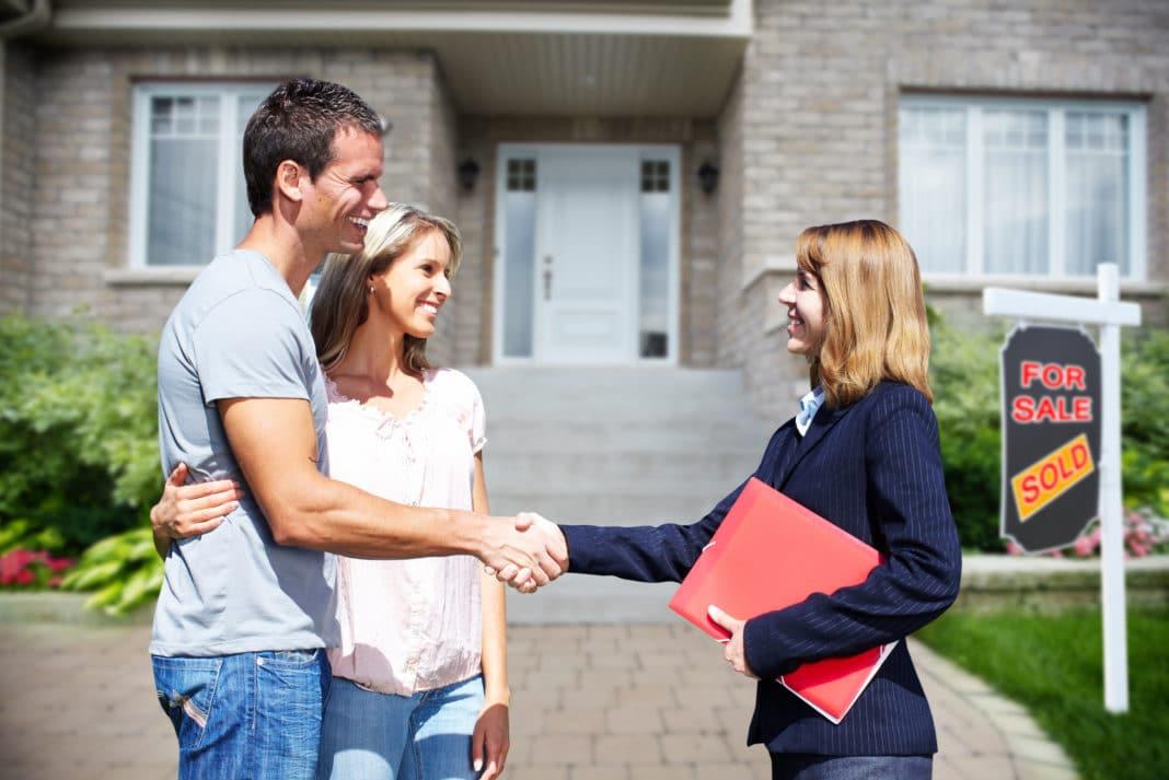 خرید یک خانه
